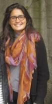 Johanna Madero